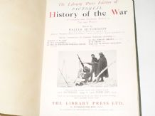 Hutchinson's Pictorial Of The War :  Volume 3 (Hutchinson 1950)
